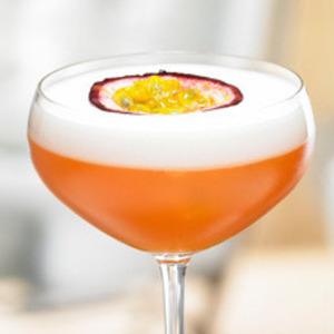 Pavlova Martini