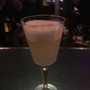 Pisco De Rimbaud