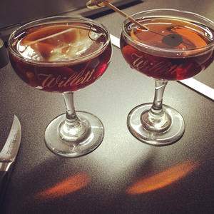 The Allison Widdecombe Manhattan