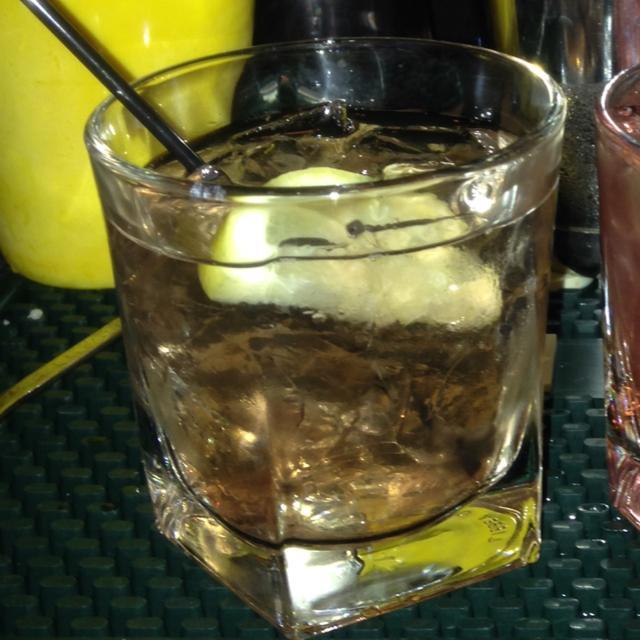 Gin & Tell Ya
