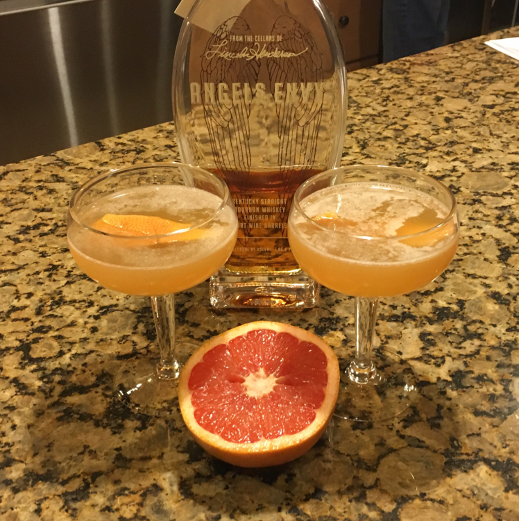 The Brown Derby