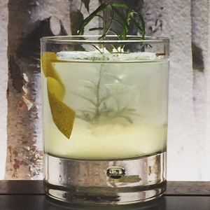 Bacon Rosemary Collins
