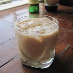Whiskey Cream Soda