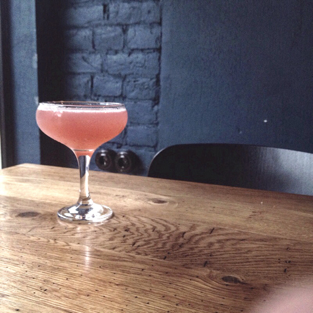 Gin cosmo
