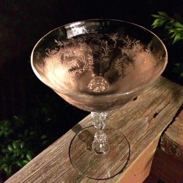 Savoy Hotel Special Cocktail No. 1
