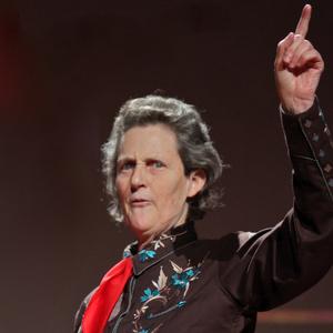 Templeton Grandin
