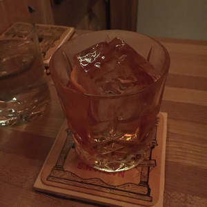Weller 12 old fashioned
