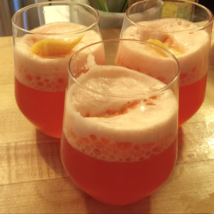 Aperol Fizz by Cotogna, San Francisco