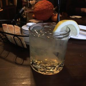 Briser le Bourbon