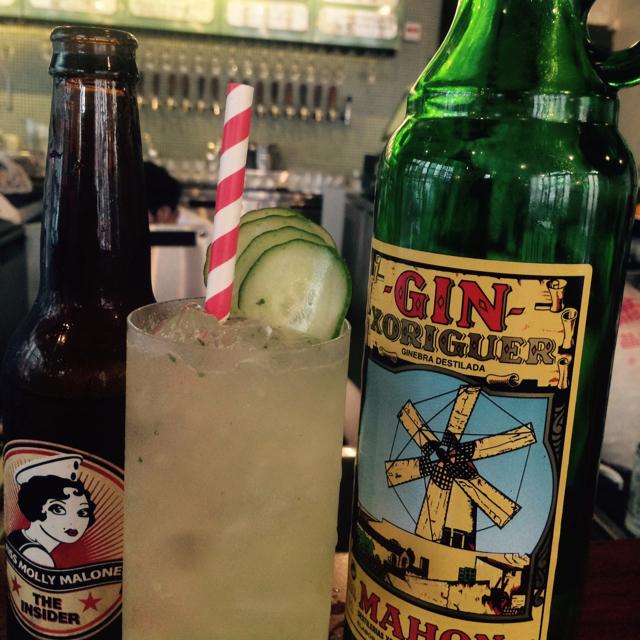 East-Cider