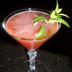 Cravan Cocktail