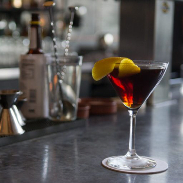 Creole Cocktail
