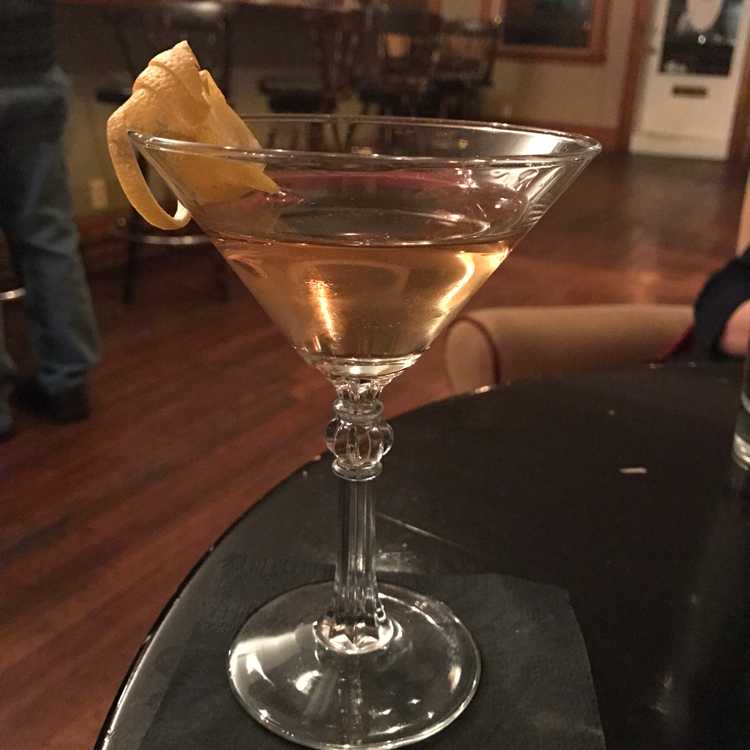 Ford Cocktail