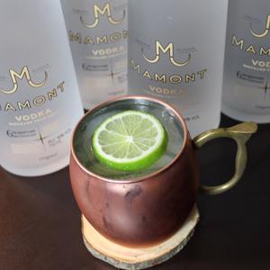 Mamont Mule