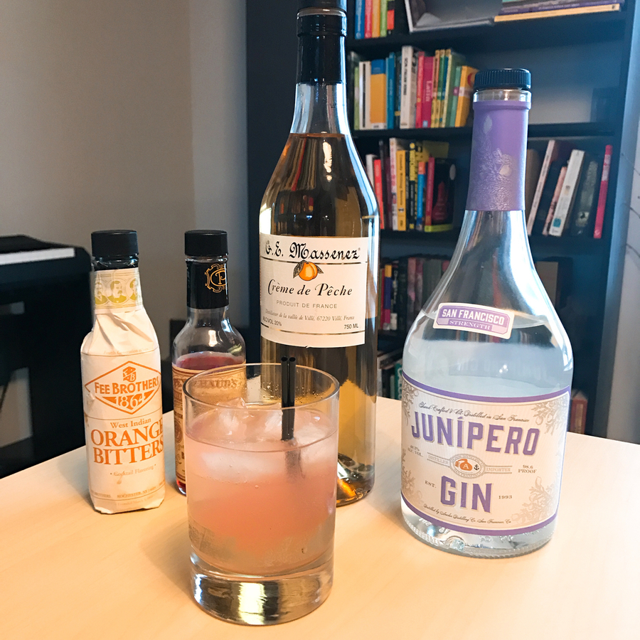 Munroe Cocktail