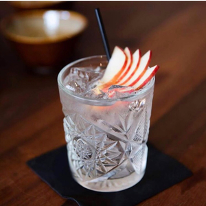 Gin & Tonic - Hippocampus & Apple