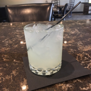 Lavender lemonade Margarita