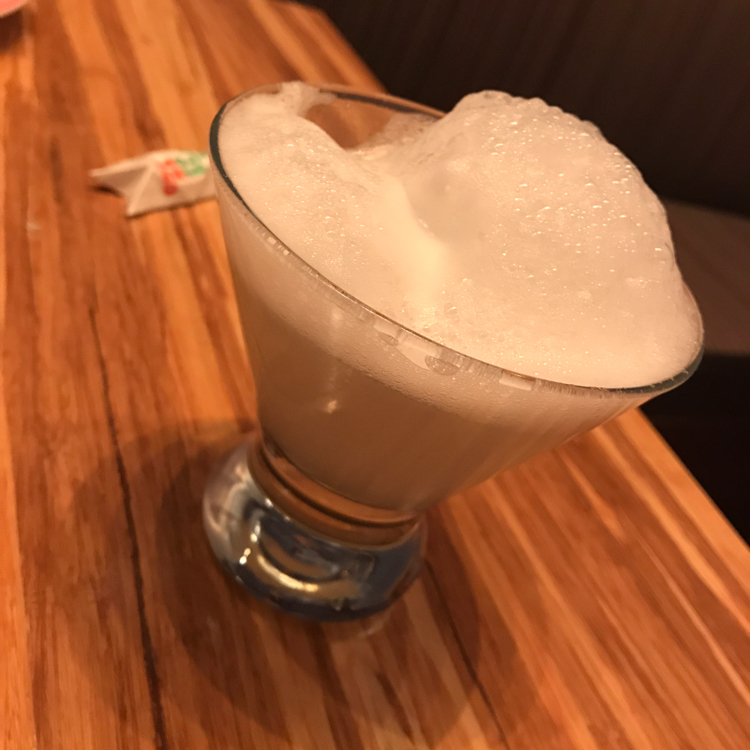 Salt Air Margarita