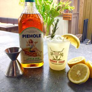 Grandma Lemonade