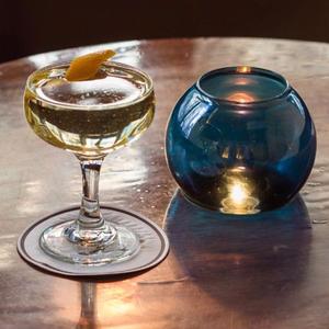 Flatiron Martini