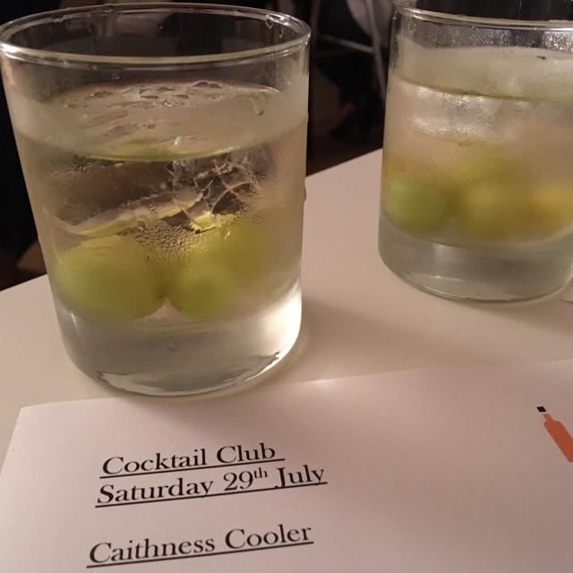 Caithness Cooler