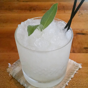Oaxacan Smash