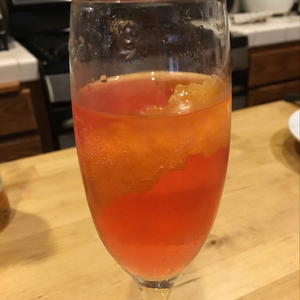 Irish Seelbach (D&C)