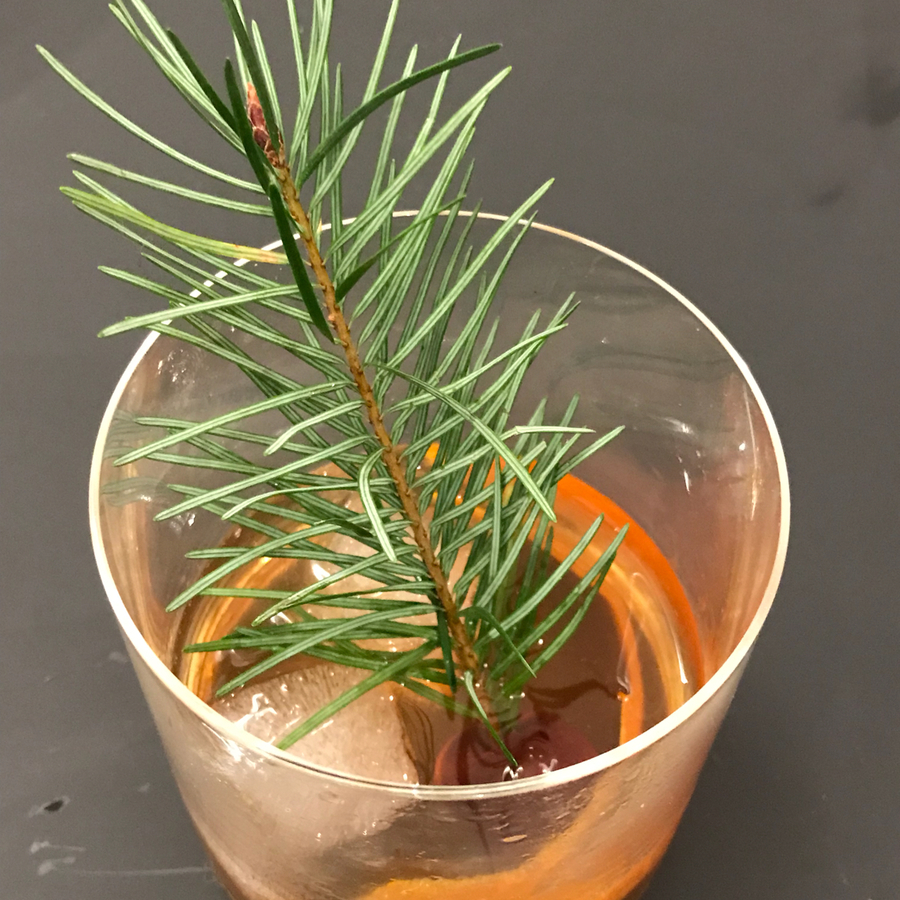 Pine Tree Special