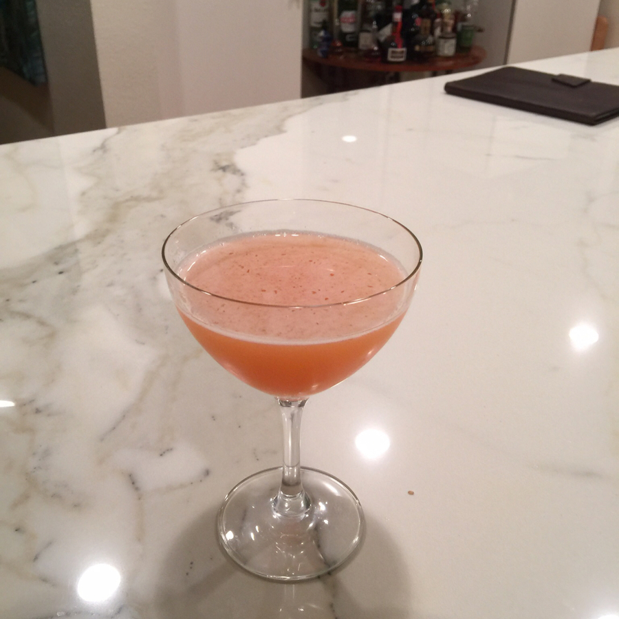 Aprilcott Bourbon