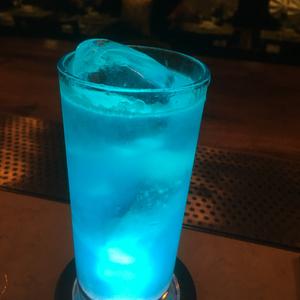 Blue gulf