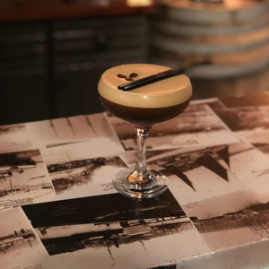 Basic Espresso Martini