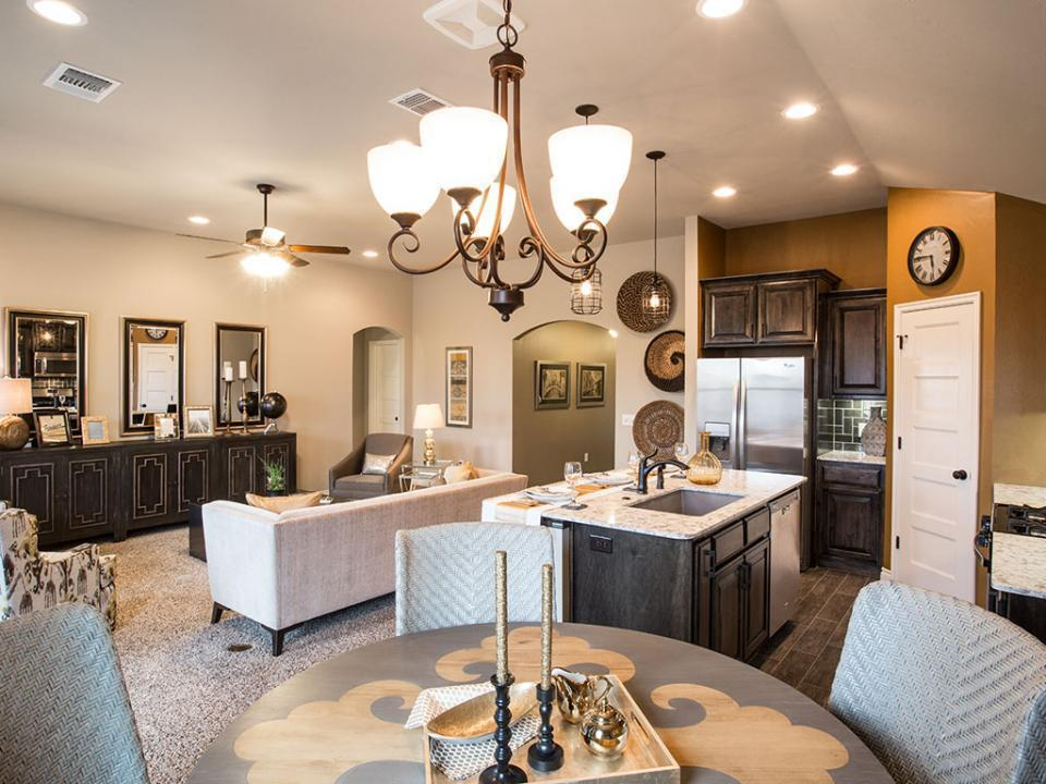 Photo Gallery  New Homes OKC  Ideal Homes