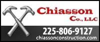 Chiasson Company, LLC