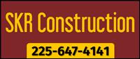 SKR Construction, LLC