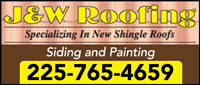 J & W Roofing, LLC