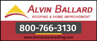 Alvin Ballard Roofing & Home Improvement