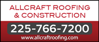 Allcraft Roofing & Construction