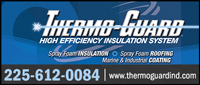 Thermo-Guard, LLC/Structure Green