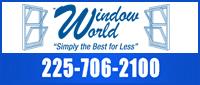 Window World of Baton Rouge, LLC
