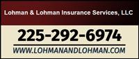 Lohman & Lohman Insurance Services, LLC