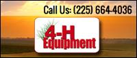 4-H Equipment, LLC