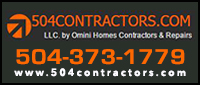 Omni Homes Contractors & Repairs, LLC