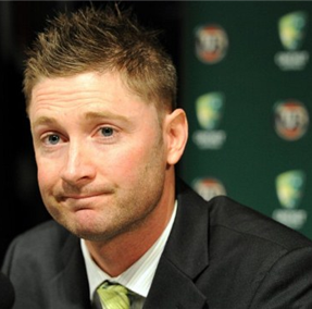 Clarke says ODI tour against England is an Ashes audition for some of cricket's young guns