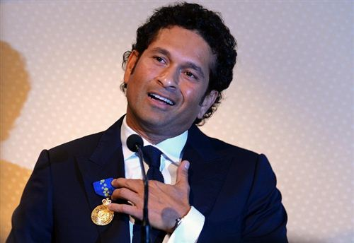 Sachin Tendulkar: Man who became god