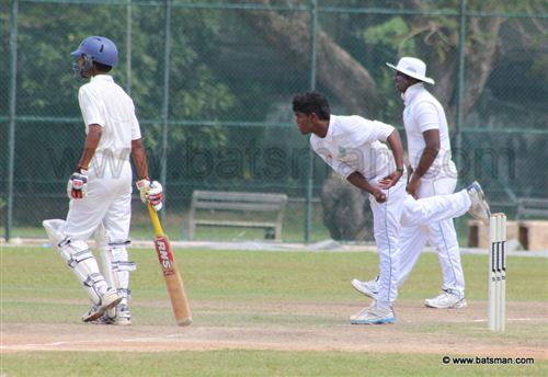 St.Benedicts College Vs Thurstan College