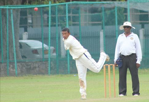 2013/14 under 19 schools cricket season starts