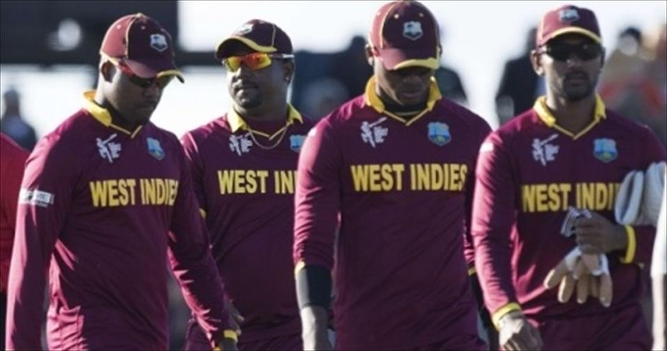 2017 Champions Trophy Windies fail to qualify