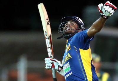 Sri Lanka won by 8 wickets, Series Level