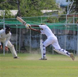 Royal College Colombo vs. St. Benedict College