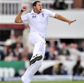 Nine-wicket gives England tour to easy Test series win